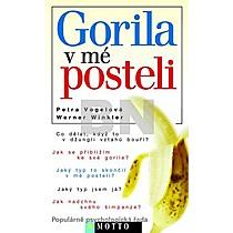 Petra Vogelová: Gorila v mé posteli