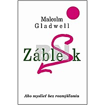 Malcolm Gladwell: Záblesk