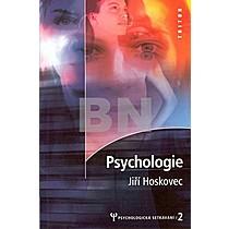 Jiří Hoskovec: Psychologie