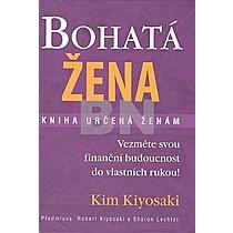 Kim Kiyosaki: Bohatá žena