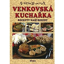 Kolektiv autorů: Venkovská kuchařka