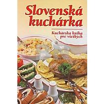 Mária Szemesová: Slovenská kuchárka