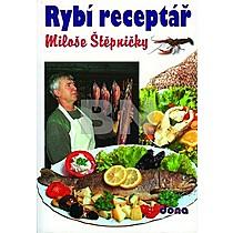 Miloš Štěpnička: Rybí receptář