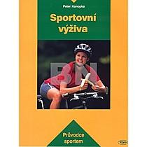 Peter Konopka: Sportovní výživa
