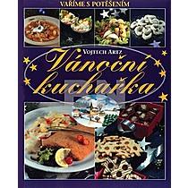 Vojtěch Artz: Vánoční kuchařka