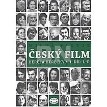 Miloš Fikejz: Český film