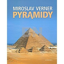 Miroslav Verner: Pyramidy