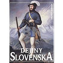 Dušan Kováč: Dejiny Slovenska