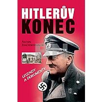 Anton Joachimsthaler: Hitlerův konec