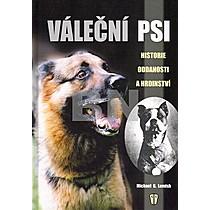 M.G. Lemish: Váleční psi
