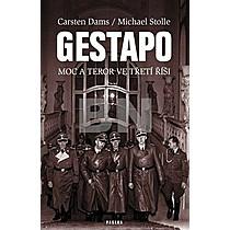 Carsten Dams; Michael Stolle: Gestapo