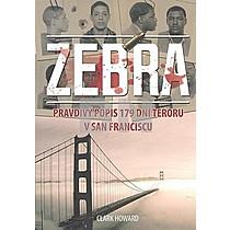 Howard Clark: Zebra