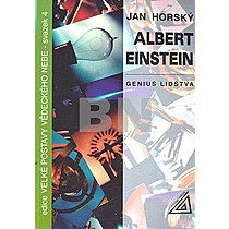 Jan Horský: Albert Einstein