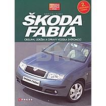 Bořivoj Plšek: Škoda Fabia
