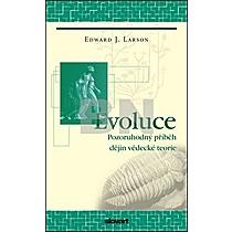Edward J. Larson: Evoluce