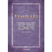 Sean Martin: Templáři