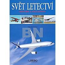 Malcolm V. Lowe: Svět letectví