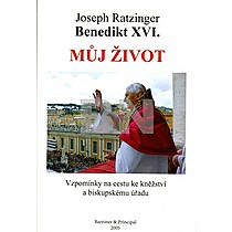 Joseph Ratzinger: Můj život