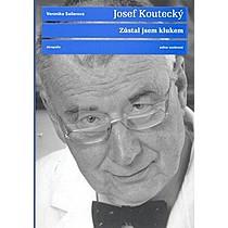 Josef Koutecký: Zůstal jsem klukem