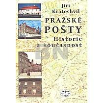 Jiří Kratochvil: Pražské pošty