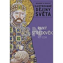 Kolektiv autorů: Raný středověk