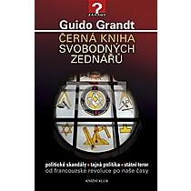 Guido Grandt: Černá kniha svobodných zednářů