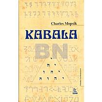 Charles Mopsik: Kabala
