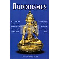 A.- sestavil Kotler: Buddhismus