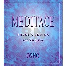 Osho: Meditace