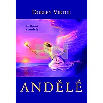 Doreen Virtue: Andělé