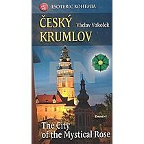 Václav Vokolek: český Krumlov