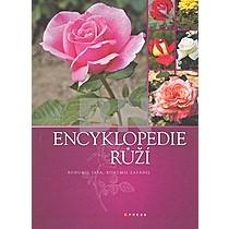 Bohumil Jaša; Bohumil Zavadil: Encyklopedie růží