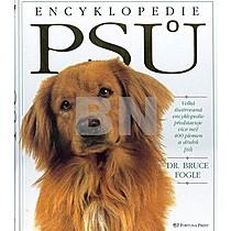 Bruce Fogle: Encyklopedie psů