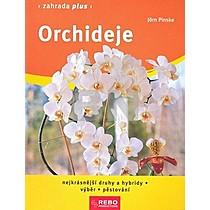Jörn Pinske: Orchideje