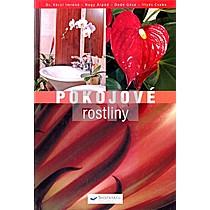 Kolektiv autorů: Pokojové rostliny