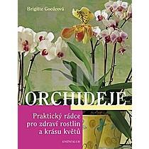Brigitte Goedeová: Orchideje