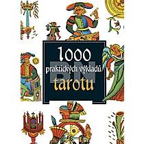 Antonia Redondela Deckname: 1000 praktických výkladů tarotu