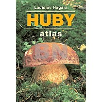 Ladislav Hagara: Huby