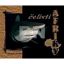 Richard Jaroněk: Čelisti Afriky + DVD