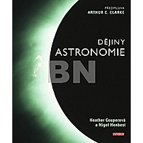 Heather Couperová; Nigel Henbest: Dějiny astronomie