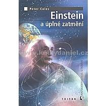 Peter Coles: Einstein a úplné zatmění