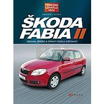 Bořivoj Plšek: Škoda Fabia II.