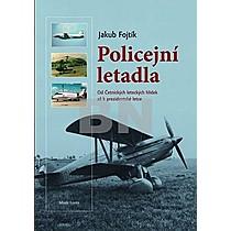 Jakub Fojtík: Policejní letadla