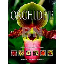 Ned Nash; Isobyl la Croix: Orchideje