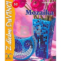 Ingrid Moras: Mozaika