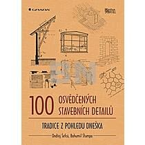 Ondřej Šefců; Bohumil Štumpa: 100 osvědčených stavebních detailů