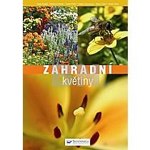 Kolektiv autorů: Zahradní květiny
