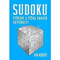 Kolektiv autorů: Sudoku