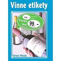 Simon Woods: Vínne etikety