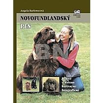 Angela Barlowe: Novofundlandský pes